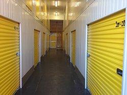 Commercial storage: Kirkintilloch Business Self-Storage, Kirkintilloch, East Dunbartonshire, G66