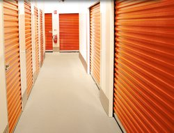 Self storage: My Lock Up - Domestic self storage in Thirsk, Topcliffe, North Yorkshire, YO7