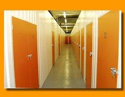 Self storage: Store it Self Storage, Isle of Wight, Shanklin, Isle of Wight, po37