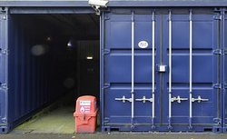 Commercial storage/Warehouse storage  Commercial Storage