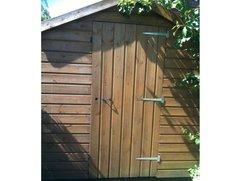 Neighbourhood storage: Garden Shed Keston, Bromley, Greater London, BR2