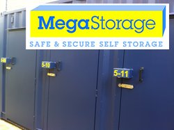 Self storage: Household Self Storage Cambridge, Sawston, Cambridgeshire, CB22