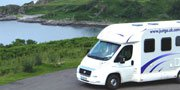 What to look for: motorhome storage