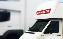 Managed storage: Moving On Removals & Storage, Aylesbury, Aylesbury, Buckinghamshire, HP21