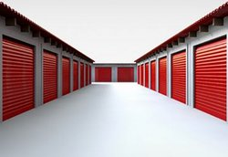 Commercial storage: My Space Business Storage in Broadstairs, Broadstairs, Kent, CT10