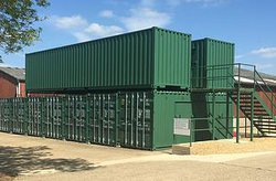 Commercial storage/document storage: Document and archive storage near Brackley, Turweston, Brackley, NN13