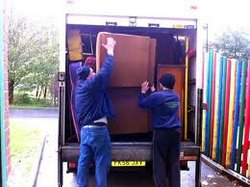 Managed storage/containerised storage: Hyde Removals and Storage , , Altrincham, WA14