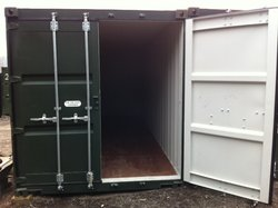 Vehicle storage: Secure container, Bath, Bath and North East Somerset, BA1
