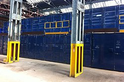 Managed storage: DSD Removals & Storage Harrogate, Harrogate, North Yorkshire, HG1