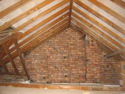 Neighbourhood storage: clean insulated loft, Bath, Bath and North East Somerset, BA2