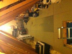 Neighbourhood storage: Loft Space, Wishaw, North Lanarkshire, ML2