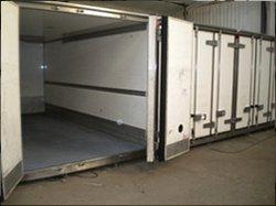 Commercial storage/specialist storage: Secure document storage in Boston, Lincolnshire, Boston, Lincolnshire, PE22
