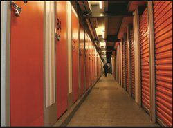 Self storage: Self Storage Rooms in Old Kilpatrick, Old Kilpatrick, West Dunbartonshire, G60