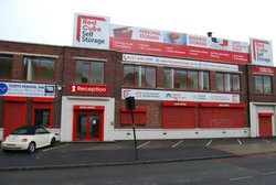 Self storage/storage units: Cheap Self Storage Units in Birmingham, Birmingham, West Midlands, B24