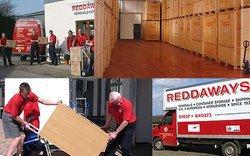 Self storage: Self storage in Okehampton, Devon, South Zeal, Devon, EX20