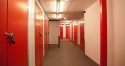 Commercial storage: Storage Harrogate 100sqft, Harrogate, North Yorkshire, HG1