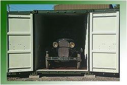 Self storage: Landford self storage , Landford, Salisbury, Sp5