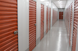 Commercial storage: Business Storage & Pallet storage in Leicestershire, Wigston, Leicestershire, LE18