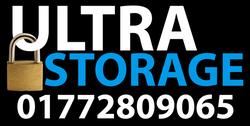 Self storage: Self-storage in Leyland, Leyland, Lancashire, PR25