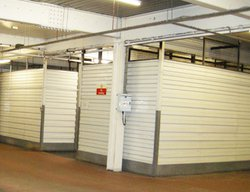 Self storage: Squirrel Self Storage, Leeds, Leeds, West Yorkshire, LS2
