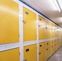 Self storage: Household self storage units, Lewes, East Sussex, BN7