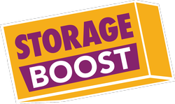 Self storage: Storage Boost (Crewe) Ltd Self Storage, Crewe, Cheshire East, CW1