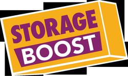 Self storage: Storage Boost, Stafford, Stafford, Staffordshire, ST16