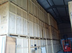 Self storage: Container storage in Upminister, Upminster, Greater London, RM14