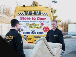 Managed storage: Man and van in Kent, Warehouse Storage, Ramsgate, Ramsgate, Kent, CT12