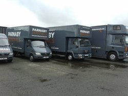 Managed storage/removals & storage: Warehouse Storage in County Durham, Newton Aycliffe, County Durham, DL5