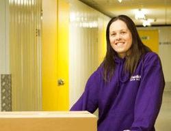 Self storage: UK Storage Company - Swindon, Swindon, Swindon, SN5
