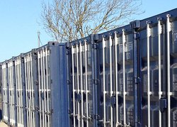 Self storage: Household and business storage in East Midlands, Diseworth, Leicestershire, DE74