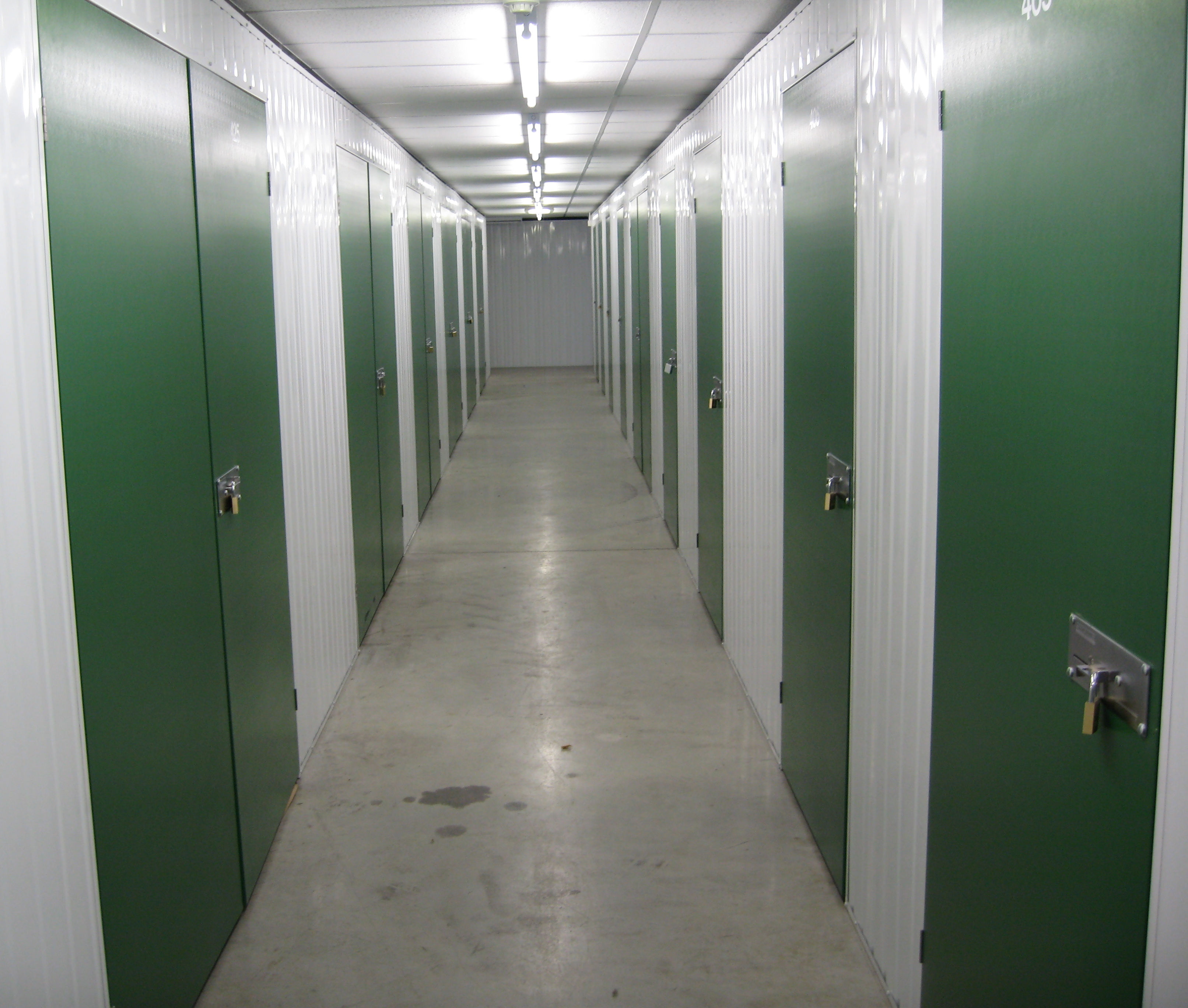 Picture 1 & Self storage/Storage units - Commercial Self storage Worcester ...